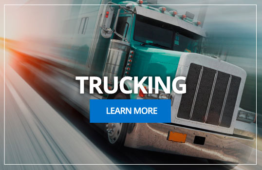 Trucking Services and Careers